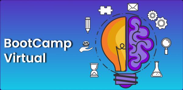Bootcamp Virtual